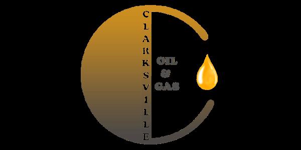 Clarksville Oil Logo